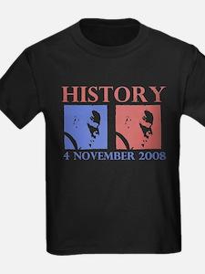 History 11-4-2008 T