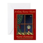 The Barnhill's Christmas Cards 2 (Pk of 20)