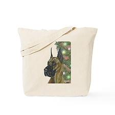 Holiday CF Tote Bag
