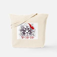 Unique Chirstmas Tote Bag