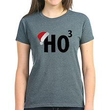 Christmas Ho Ho Ho Santa Tee