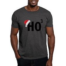 Christmas Ho Ho Ho Santa T-Shirt