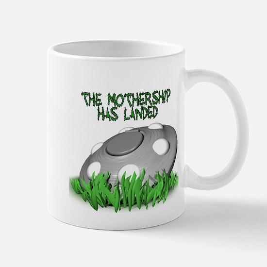 Mothership Mug
