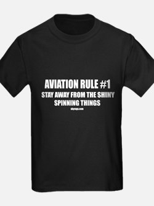 AVIATION RULE #1 T