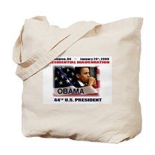 Unique African americans for obama Tote Bag