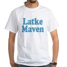 Latke Maven Shirt