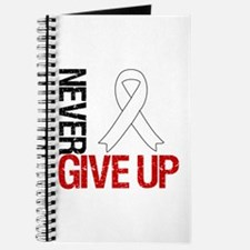 Lung Cancer Never Give Up Journal