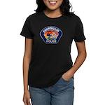 Farmington Police Women's Dark T-Shirt