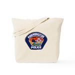 Farmington Police Tote Bag