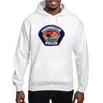 Farmington Police Hooded Sweatshirt