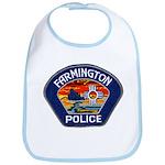 Farmington Police Bib