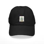 THEBAUT Family Crest Black Cap