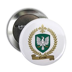 "THEBAUT Family Crest 2.25"" Button (100 pack)"