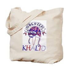 Khalid Shop Tote Bag