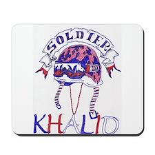 Khalid Shop Mousepad