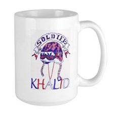 Khalid Shop Mug