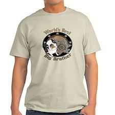 Top Dog Big Brother T-Shirt