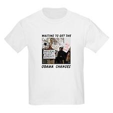 WHAZZUP WIF DA MONEY? T-Shirt