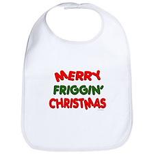 Merry Friggin' Bib