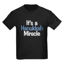 Hanukkah Miracle T