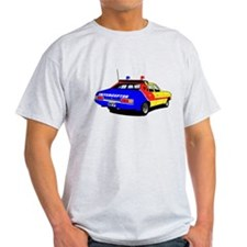 Mad Max Interceptor T-Shirt