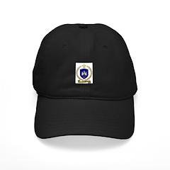 TEMPLE Family Crest Baseball Hat