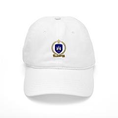 TEMPLE Family Crest Baseball Cap