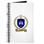 TEMPLE Family Crest Journal