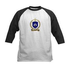 TEMPLE Family Crest Tee