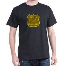 Broker Drinking League T-Shirt