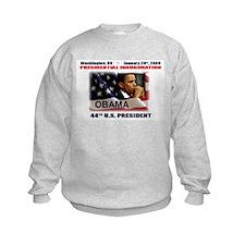 Unique January 20 Sweatshirt