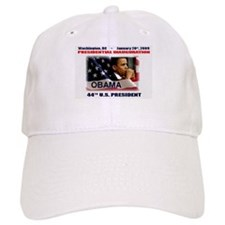 Cute 1.20.09 obama Baseball Cap