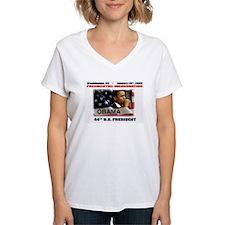 Unique 44th president barack obama Shirt