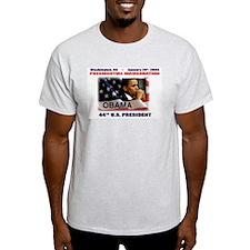 Cute 1.20.09 obama T-Shirt