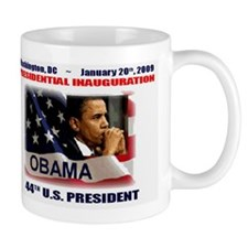 Cute 44th president barack obama Mug