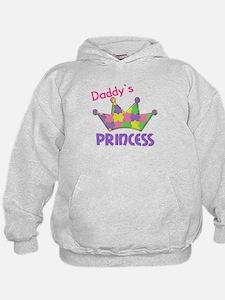 Autistic Princess 3 Hoodie