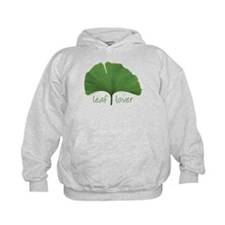 Leaf Lover Hoodie