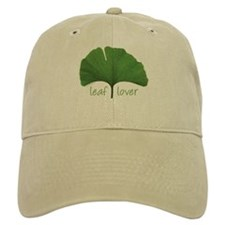 Leaf Lover Baseball Cap