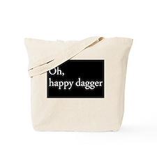 Unique Teenage suicide Tote Bag