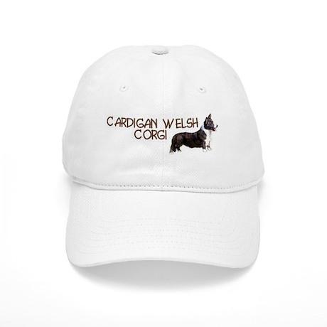 cardigan welsh corgi Cap