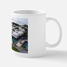 Hamilton, Bermuda Mug