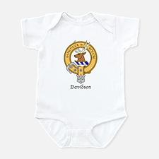 Davidson Infant Bodysuit