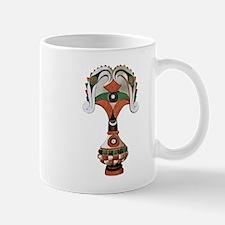 African Artifact Mug