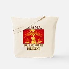 Cute Obamunism Tote Bag