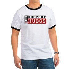 I Support Huggs T