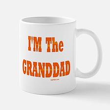 I'm The Granddad Mug