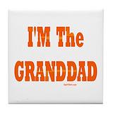 Grandad Drink Coasters
