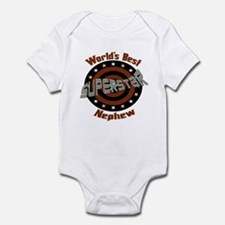 Superstar Nephew Infant Bodysuit