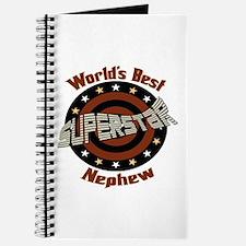 Superstar Nephew Journal