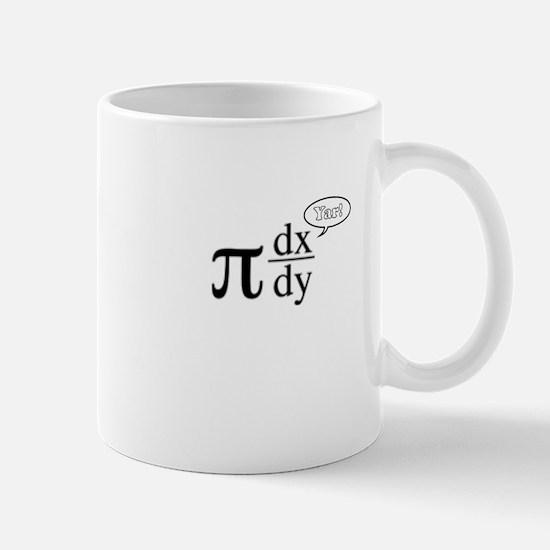 Pi-Rates Mug